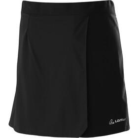 Löffler ASSL Skirt Women black